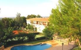 Oferta Viaje Hotel Hotel Montgo la Sella en Pedreguer