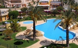 Oferta Viaje Hotel Hotel Serviden Aquamarina en Denia