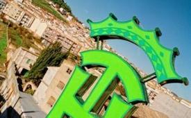 Oferta Viaje Hotel Hotel Torrepalma en Alcalá la Real