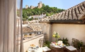 Oferta Viaje Hotel Hotel Casa 1800 Granada en Granada