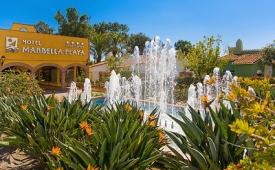 Oferta Viaje Hotel Hotel Marbella Playa Hotel en Marbella