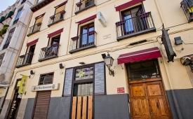 Oferta Viaje Hotel Hotel Hostal Abaaly en Madrid