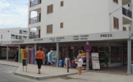 Oferta Viaje Hotel Hotel Apartamentos Riviera en Sant Josep de sa Talaia
