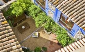 Oferta Viaje Hotel Hotel Rusticae el Capricho de la Portuguesa en Beniali