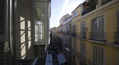 Oferta Viaje Hotel Hotel Apartamentos Gibralfaro Centro en Málaga
