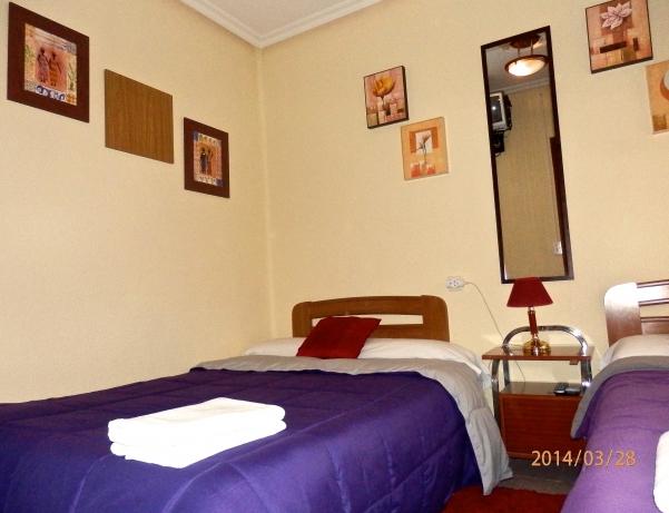 Oferta Viaje Hotel Hotel Salamanca Pension en Salamanca