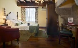Oferta Viaje Hotel Hotel Airas Nunes en Santiago de Compostela