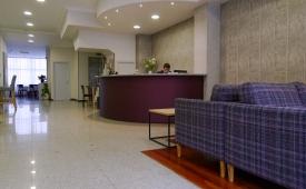 Oferta Viaje Hotel Hotel Vigo Plaza en Vigo