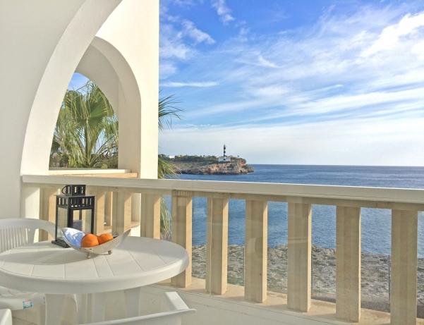 Oferta Viaje Hotel Hotel Orange Colom Seaside Apartments en Portocolom