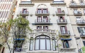 Oferta Viaje Hotel Hotel Victoria Palace en Barcelona