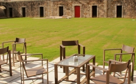 Oferta Viaje Hotel Hotel Domus Real Fuerte en Aldea del Obispo