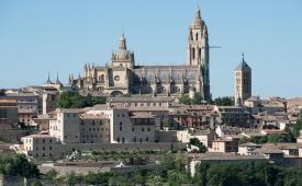 Oferta Viaje Hotel Hotel Eurostars Convento Capuchinos en Segovia