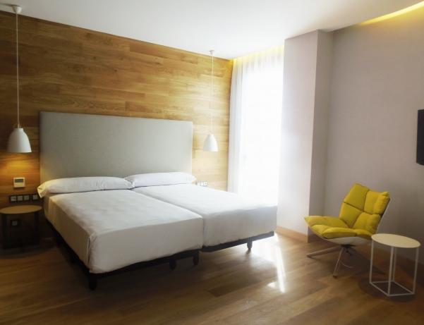 Oferta Viaje Hotel Hotel Zenit San Sebastián en Donostia-San Sebastián