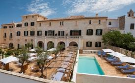 Oferta Viaje Hotel Hotel Can Faustino en Ciutadella de Menorca