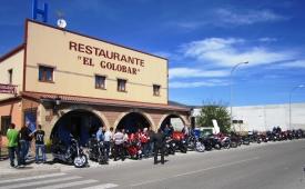 Oferta Viaje Hotel Hotel El Golobar en Reinosa