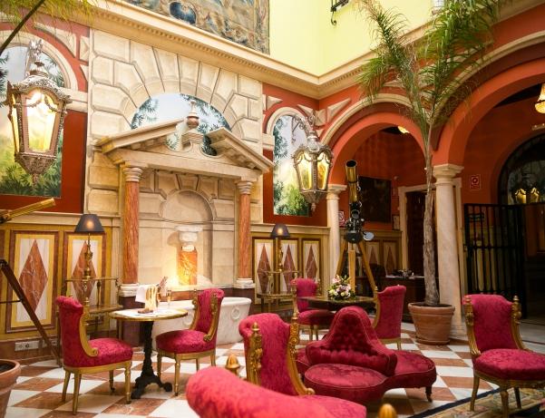 Oferta Viaje Hotel Hotel Ateneo Sevilla en Sevilla