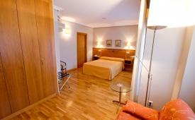 Oferta Viaje Hotel Hotel Santamaria en Tudela