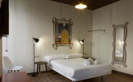 Oferta Viaje Hotel Hotel Room007 Chueca Hostal en Madrid