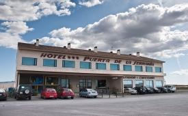 Oferta Viaje Hotel Hotel Puerta de la Serrania Hotel en Lliria