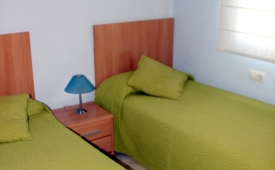 Oferta Viaje Hotel Hotel Caru Apartments en Castelldefels