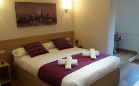 Oferta Viaje Hotel Hotel Barcelona Travel Hostal en Barcelona