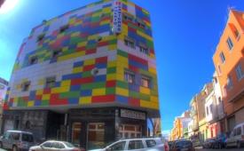 Oferta Viaje Hotel Hotel Puerto Canteras en Las Palmas de Gran Canaria