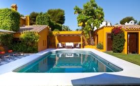 Oferta Viaje Hotel Hotel Al-Ana Marbella Boutique en Estepona
