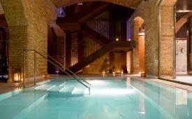 Oferta Viaje Hotel Hotel Mas Salagros Ecoresort & AIRE Ancient Baths en Vallromanes