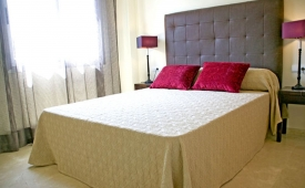 Oferta Viaje Hotel Hotel La Cima Del Mar en Pego