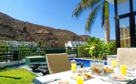 Oferta Viaje Hotel Hotel Sunshine Villas en La Playa de Mogán
