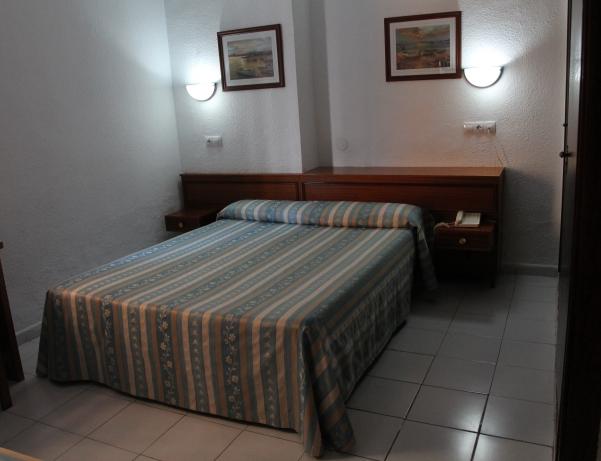 Oferta Viaje Hotel Hotel Terminal Pension en Málaga