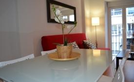 Oferta Viaje Hotel Hotel Fuencarral Apartaments en Madrid