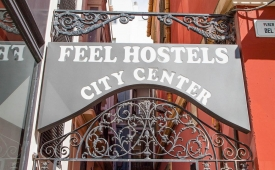 Oferta Viaje Hotel Hotel Feel Hostels City Center en Málaga