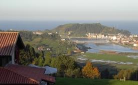 Oferta Viaje Hotel Hotel Paraje del Asturcón Rural en Ribadesella
