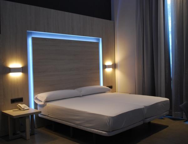 Oferta Viaje Hotel Hotel Plaza Goya BCN Hostal en Barcelona