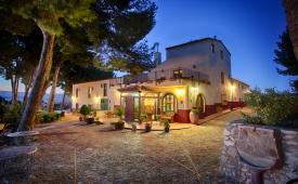 Oferta Viaje Hotel Hotel Castillo De Biar- Finca Fanecaes Rural en Biar