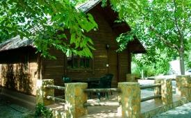 Oferta Viaje Hotel Hotel Fuente del Lobo Camping en Pinos Genil