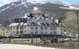 Oferta Viaje Hotel Hotel Inside Plaza Sierra Nevada en Sierra Nevada