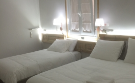 Oferta Viaje Hotel Hotel Diezmadrid en Madrid