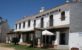 Oferta Viaje Hotel Hotel Alojamiento Rural El Rocío en El Rocío