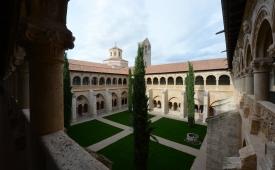Oferta Viaje Hotel Hotel Castilla Termal Monasterio de Valbuena en Valbuena de Duero