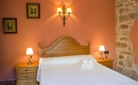 Oferta Viaje Hotel Hotel Casa as Fontes en Muiños