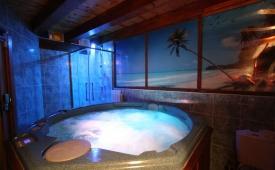 Oferta Viaje Hotel Hotel Mendi Green en Bujanda-Buxanda
