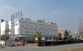 Oferta Viaje Hotel Hotel Vilobi Park en Vilobí d'Onyar