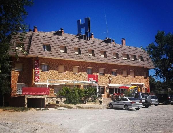 Oferta Viaje Hotel Hotel Puerta de Teruel Hotel en Teruel