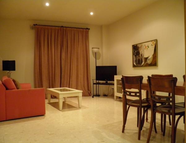 Oferta Viaje Hotel Hotel Sant Jordi Apartments en Barcelona