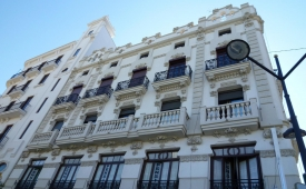 Oferta Viaje Hotel Hotel Balcon al mar en Valencia-Natzaret