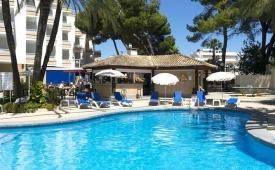 Oferta Viaje Hotel Hotel Apartamentos HSM Lago Park en Alcúdia