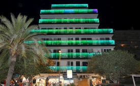 Oferta Viaje Hotel Hotel Europa Splash en Santa Susana