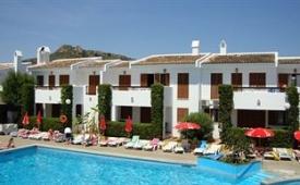 Oferta Viaje Hotel Hotel Apartamentos Cristina en Cala Bona